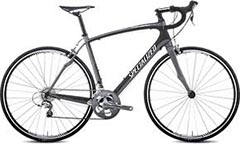picture of a 2012 Specialized Roubaix Compact bicycle